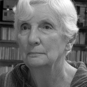 Ursula Baaken