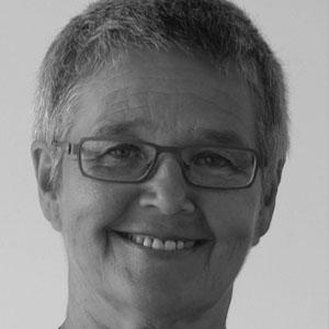 Brigitte Gmachreich-Jünemann