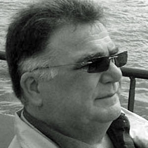 Martin R. Becker