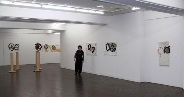 Ausstellung in Köln 2007