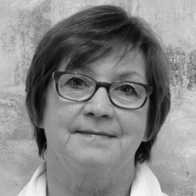 Brigitte Cauquil